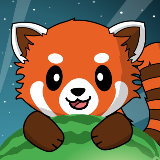 Red Panda Casual Slingshot & Animal Logic Game  1.0.3 MOD APK Dwnload – free Modded (Unlimited Money) on Android