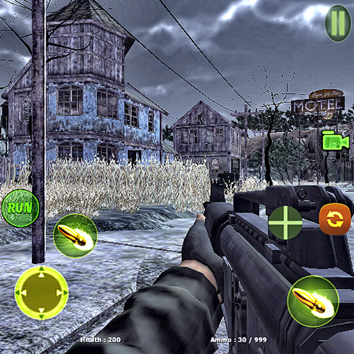 Residence of Living Dead Evils-Horror Game 1.8 MOD APK Dwnload – free Modded (Unlimited Money) on Android