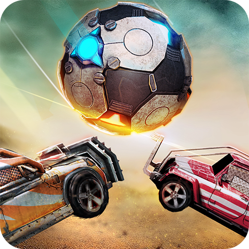 Rocket Car Ball 2.0 MOD APK Dwnload – free Modded (Unlimited Money) on Android