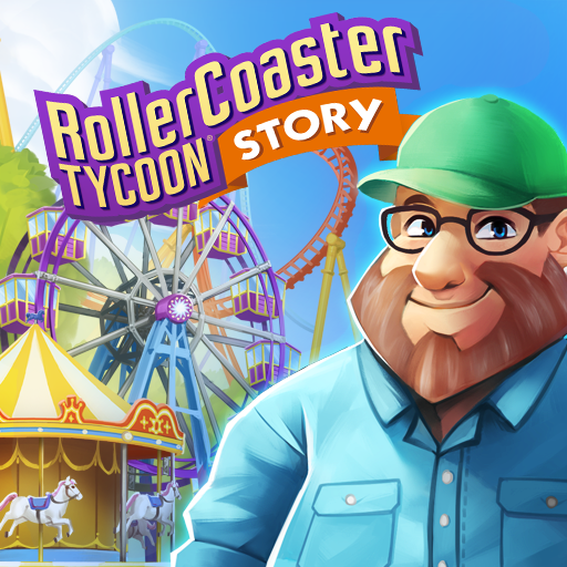 RollerCoaster Tycoon® Story 1.5.5682 MOD APK Dwnload – free Modded (Unlimited Money) on Android