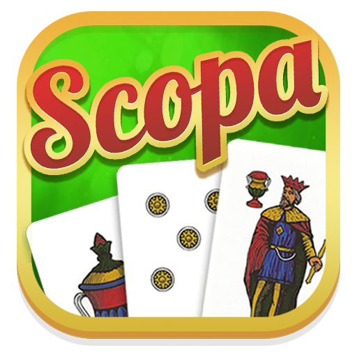 Scopa – Italian Card Game 2.2.6 MOD APK Dwnload – free Modded (Unlimited Money) on Android