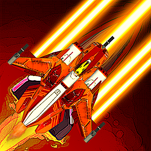 Space Shooter : Star Squadron – galaxy attack 0.8.30 MOD APK Dwnload – free Modded (Unlimited Money) on Android