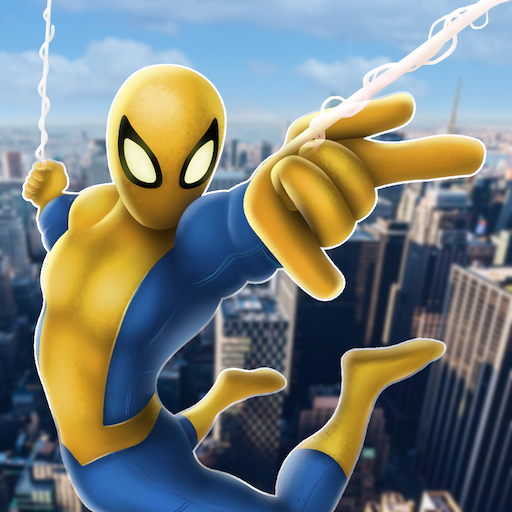 Spider Hero: Superhero Fighting 2.0.12 MOD APK Dwnload – free Modded (Unlimited Money) on Android