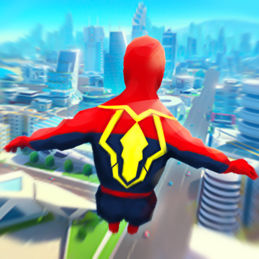 Super Heroes Fly: Sky Dance – Running Game  1.0.1 MOD APK Dwnload – free Modded (Unlimited Money) on Android