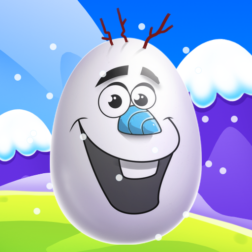Surprise Eggs Holiday 1.14 MOD APK Dwnload – free Modded (Unlimited Money) on Android
