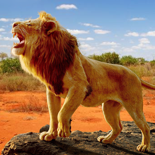 The Lion 1.0.3 MOD APK Dwnload – free Modded (Unlimited Money) on Android