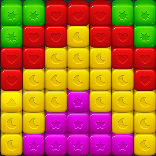 Toy Cubes Blast:Match 3 Puzzle Games 1.0.12 MOD APK Dwnload – free Modded (Unlimited Money) on Android