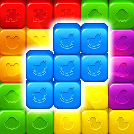 Toy & Toons Pop Cubes Blast 1.0.0 MOD APK Dwnload – free Modded (Unlimited Money) on Android
