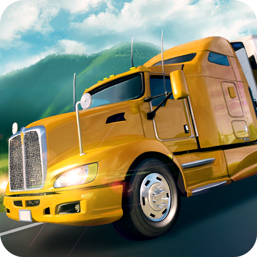USA Truck Driver: 18 Wheeler 1.6 MOD APK Dwnload – free Modded (Unlimited Money) on Android