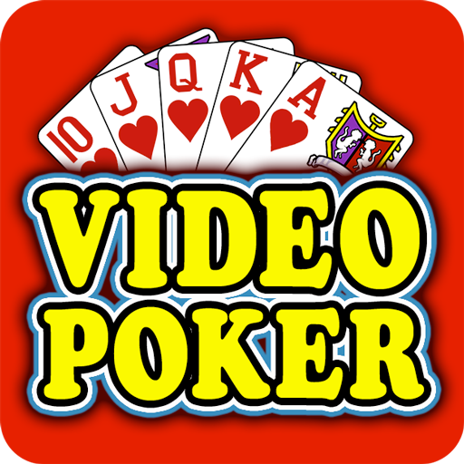 Video Poker – Classic Casino Games Free Offline 1.6.1 MOD APK Dwnload – free Modded (Unlimited Money) on Android