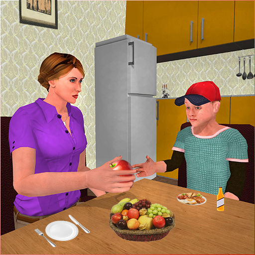 Virtual Mom Simulator: Step Mother Family Life 1.07 MOD APK Dwnload – free Modded (Unlimited Money) on Android