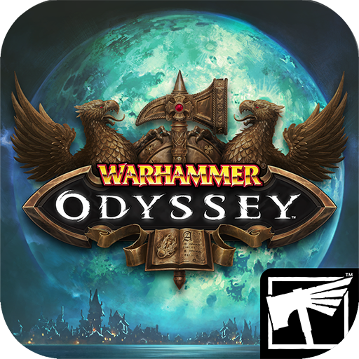 Warhammer: Odyssey MMORPG 1.0.7 MOD APK Dwnload – free Modded (Unlimited Money) on Android