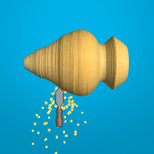 Wood Turning 3D 1.5 MOD APK Dwnload – free Modded (Unlimited Money) on Android