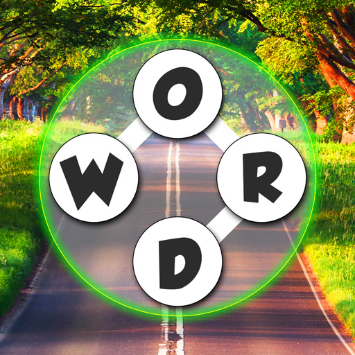 Word Journey Free Word Game  Word Journey Free Word Game MOD APK Dwnload – free Modded (Unlimited Money) on Android
