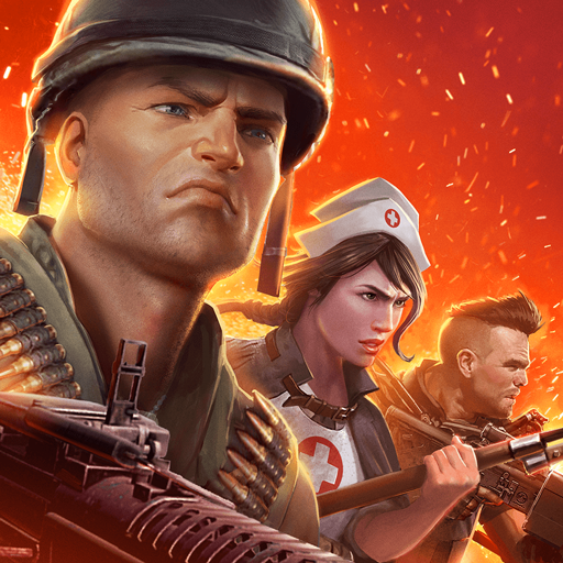 World War Rising 8.1.6.81 MOD APK Dwnload – free Modded (Unlimited Money) on Android