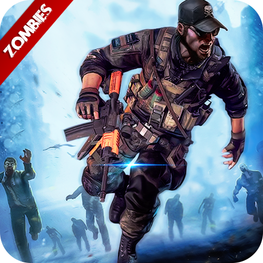 Zombie Shooter Gun Games : Zombie Games 2.3 MOD APK Dwnload – free Modded (Unlimited Money) on Android