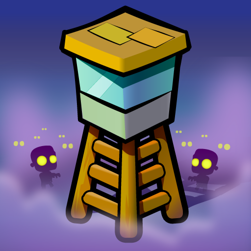 Zombie Towers 13.0.12 MOD APK Dwnload – free Modded (Unlimited Money) on Android