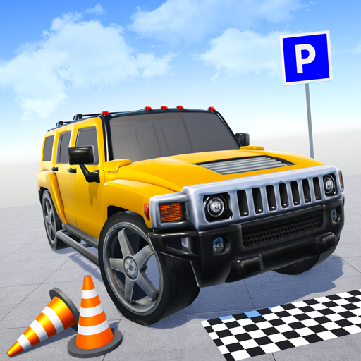 Car Parking Simulator Game 1.25 MOD APK Dwnload – free Modded (Unlimited Money) on Android