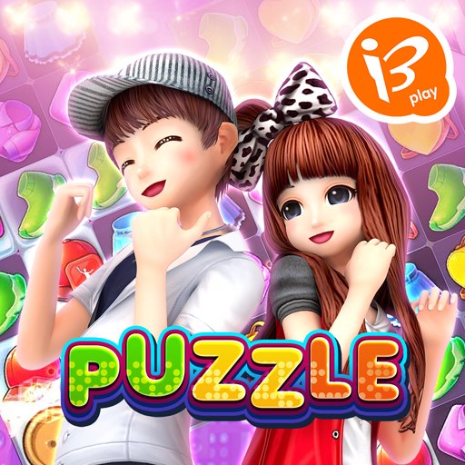 Audition Puzzle TH 1.0.8 MOD APK Dwnload – free Modded (Unlimited Money) on Android