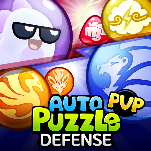 Auto Puzzle Defense : PVP Match 3 Random Defense 1.2.2 MOD APK Dwnload – free Modded (Unlimited Money) on Android
