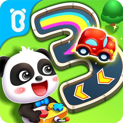 Baby Panda's Numbers 8.56.00.00 MOD APK Dwnload – free Modded (Unlimited Money) on Android