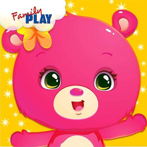 Bears' Fun Kindergarten Games 3.15 MOD APK Dwnload – free Modded (Unlimited Money) on Android