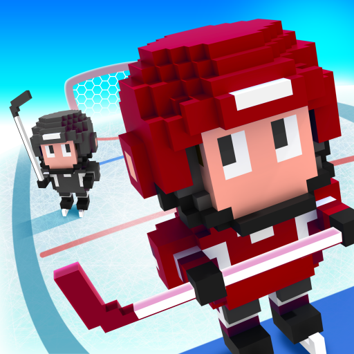 Blocky Hockey 2.0.1_381 MOD APK Dwnload – free Modded (Unlimited Money) on Android