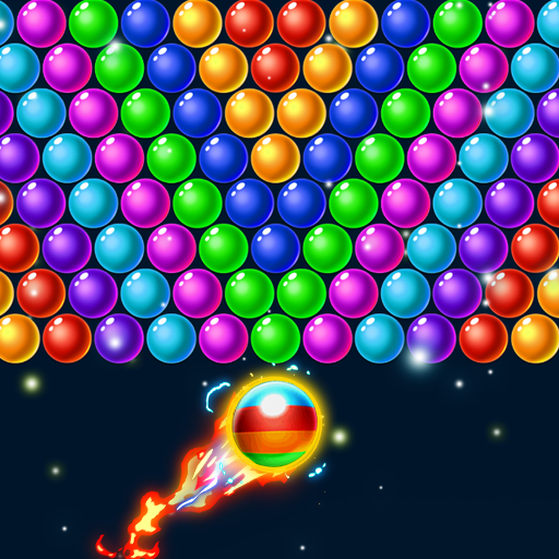 Bubble Shooter Blast – New Pop Game 2021 For Free 1.7 MOD APK Dwnload – free Modded (Unlimited Money) on Android