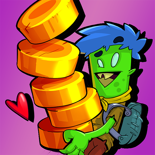 Coin Scout – Idle Clicker Game 1.07 MOD APK Dwnload – free Modded (Unlimited Money) on Android