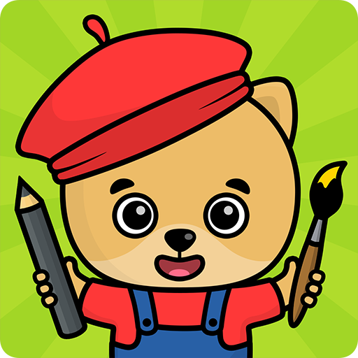 Coloring and drawing for kids 3.107 MOD APK Dwnload – free Modded (Unlimited Money) on Android