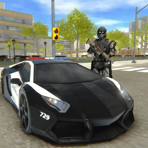 Cop Driver Police Simulator 3D 2.2 MOD APK Dwnload – free Modded (Unlimited Money) on Android