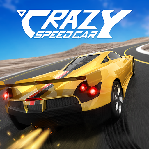 Crazy Speed Car 1.03.5052 MOD APK Dwnload – free Modded (Unlimited Money) on Android