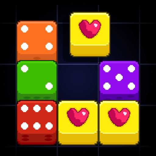 Dice Merge Color Puzzle 1.0.4 MOD APK Dwnload – free Modded (Unlimited Money) on Android