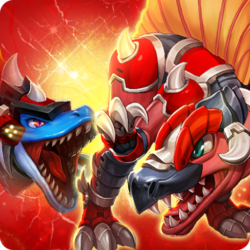 Dino War Spino VS Mosa 0.2.5 MOD APK Dwnload – free Modded (Unlimited Money) on Android