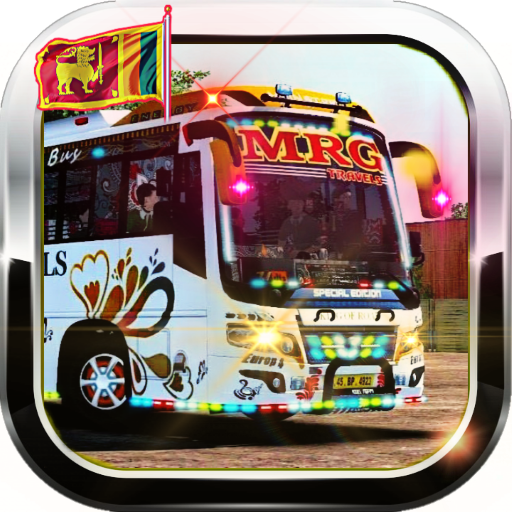 Driving Simulator Srilanka 1.7 MOD APK Dwnload – free Modded (Unlimited Money) on Android
