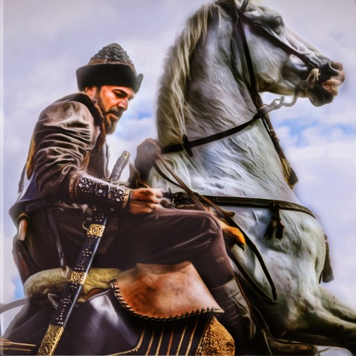 Ertuğrul Gazi Game 2020:Real Mount & Blade Fight 1.0.11 MOD APK Dwnload – free Modded (Unlimited Money) on Android