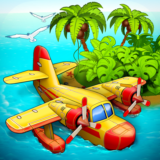 Farm Island: Hay Bay City Paradise 2.24 MOD APK Dwnload – free Modded (Unlimited Money) on Android
