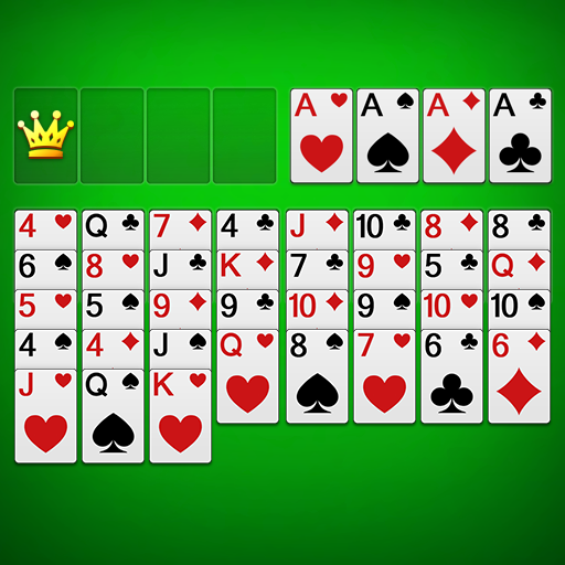 FreeCell Solitaire – Classic Card Games 1.9.0.20210512 MOD APK Dwnload – free Modded (Unlimited Money) on Android