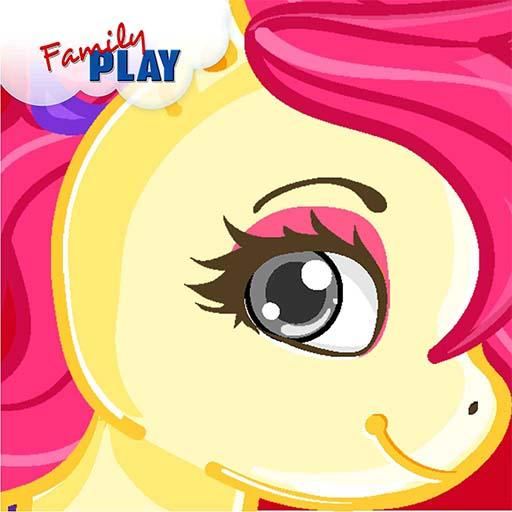 Fun Kindergarten Games: Pony 3.16 MOD APK Dwnload – free Modded (Unlimited Money) on Android