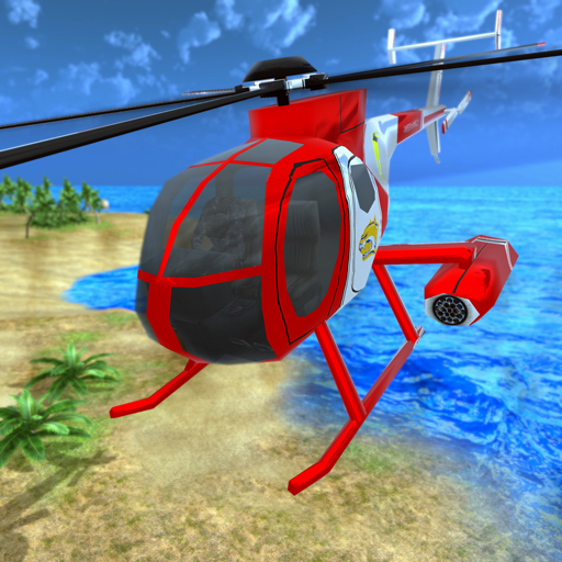 Helicopter Rescue Flying Simulator 3D 1.1 MOD APK Dwnload – free Modded (Unlimited Money) on Android