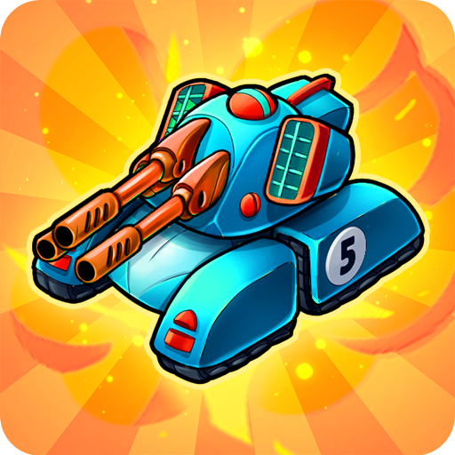Huuuge Little Tanks – Merge Game 2.1.1 MOD APK Dwnload – free Modded (Unlimited Money) on Android