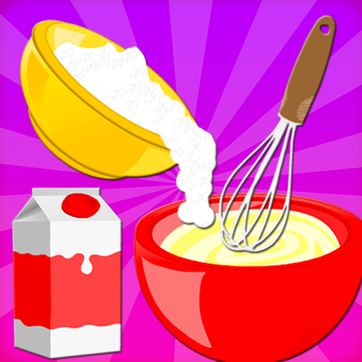 Ice Cream Cake – Cooking Game 7.0.564 MOD APK Dwnload – free Modded (Unlimited Money) on Android