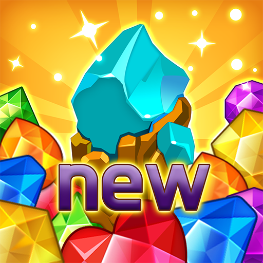 Jewels fantasy:  Easy and funny puzzle game 1.7.2 MOD APK Dwnload – free Modded (Unlimited Money) on Android