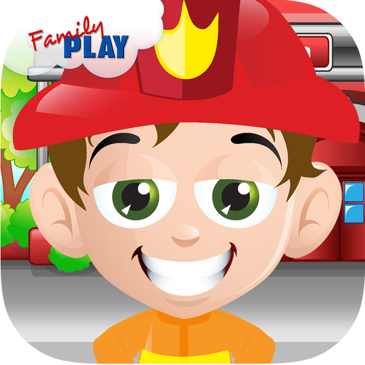 Kids Fire Truck Fun Games 3.15 MOD APK Dwnload – free Modded (Unlimited Money) on Android