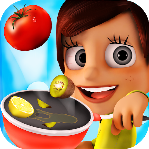 Kids Kitchen 2.8.9 MOD APK Dwnload – free Modded (Unlimited Money) on Android