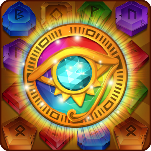 Legend of Magical Jewels: Empire puzzle 1.0.6 MOD APK Dwnload – free Modded (Unlimited Money) on Android