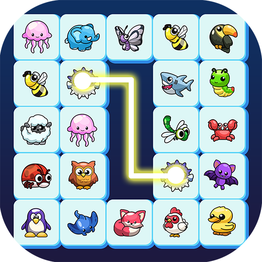 Link Animal 2021 1.0.0 MOD APK Dwnload – free Modded (Unlimited Money) on Android