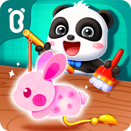 Little Panda: DIY Festival Crafts 8.53.00.02 MOD APK Dwnload – free Modded (Unlimited Money) on Android