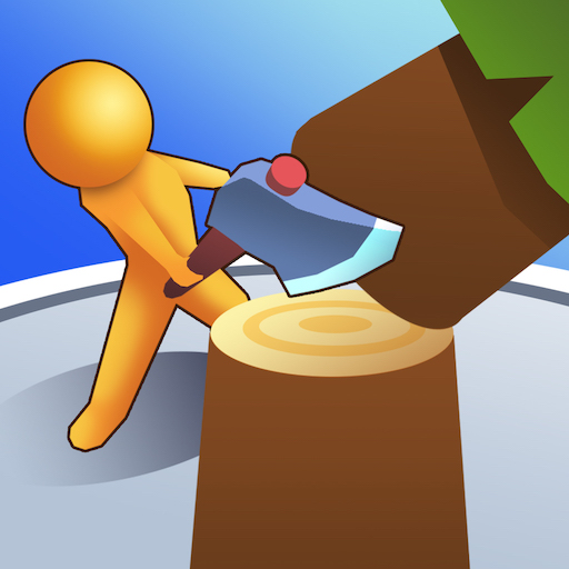Lumber Rush – Craft World: Craft Runner Remaster 0.0.4 MOD APK Dwnload – free Modded (Unlimited Money) on Android