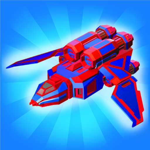 Merge Space Ships: Cyber Future Merger 3D 2.0.5 MOD APK Dwnload – free Modded (Unlimited Money) on Android